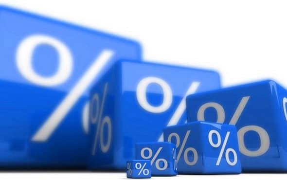 melhores taxas de empréstimos pessoais