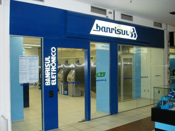 Banrisul empréstimo consignado