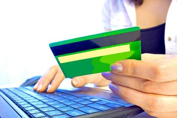 empréstimo débito em conta