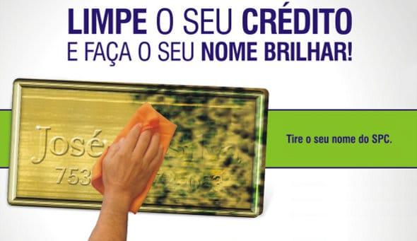 recuperação de crédito limpe seu nome