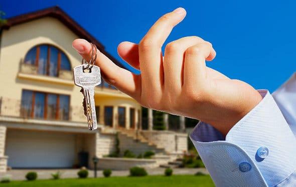 Financiamento de casa própria sem juros e reajustes