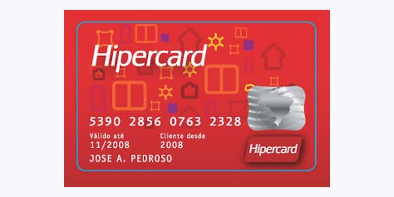 parcelar a fatura do Cartão Hipercard
